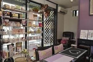 NailSalon&Shop MANUELA(ネイルサロンアンドショップマヌエラ)の写真