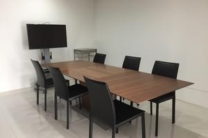 1時間1,000円から使える会議室の写真