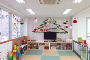 【大阪・天満】駅近!お子様連れOKキッズコーナー充実が充実したレンタルスペースの写真