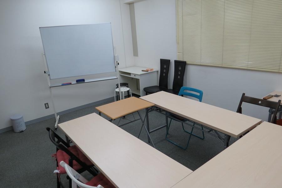 新宿 貸し会議室「Mirinae」 : room2の会場写真