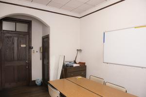 W.Mヴォーリズ建築の風情ある空間 リーズナブルな会議室の写真