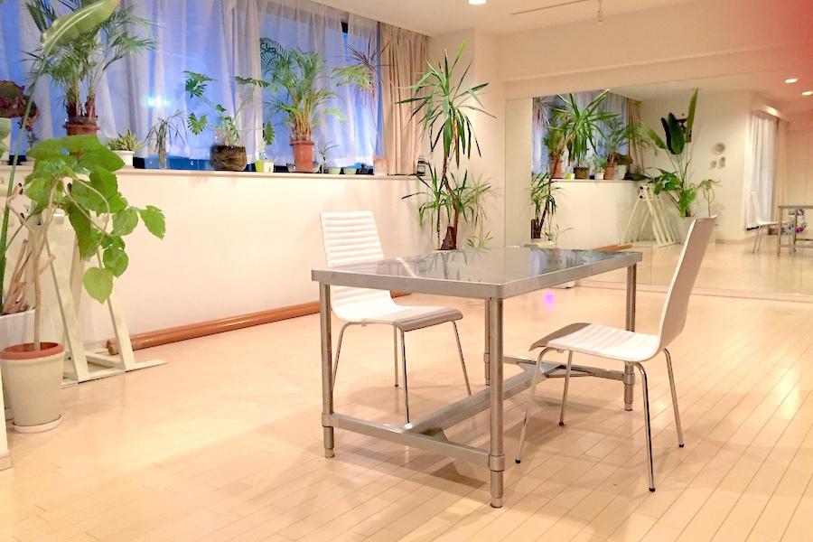 月島スタジオ : 個室スタジオの会場写真