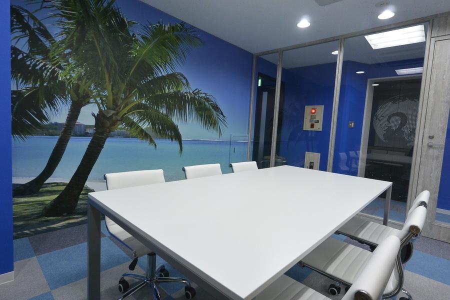 KIZASU.Office : 会議室の会場写真
