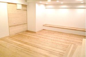 【田端】30名収容可能 木のぬくもりを感じられる多目的スペースの写真