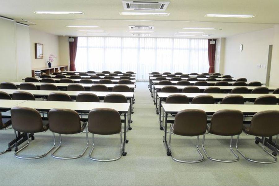 NATULUCK門前仲町 : 中会議室(第1+第2)の会場写真