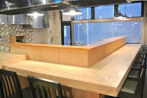 三軒茶屋レンタルキッチンスタジオ : レンタルキッチンの会場写真