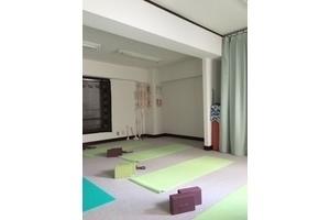 RUIYOGA : ヨガ・ピラティスサロンの会場写真
