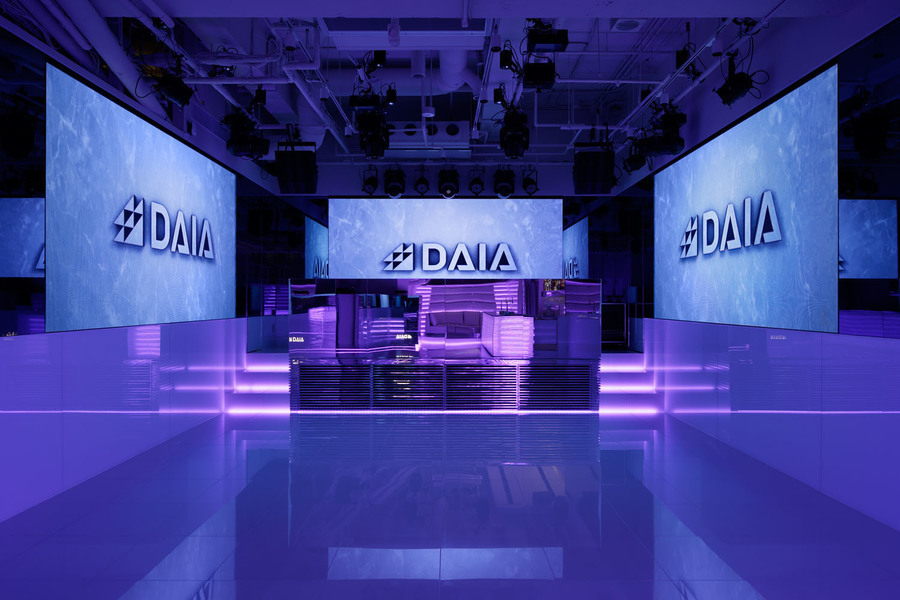 イベントスペースDAIA : レンタルスペースの会場写真