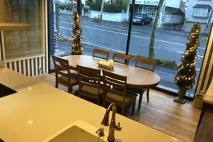 レンタルキッチンスペース サルース : レンタルキッチンの会場写真