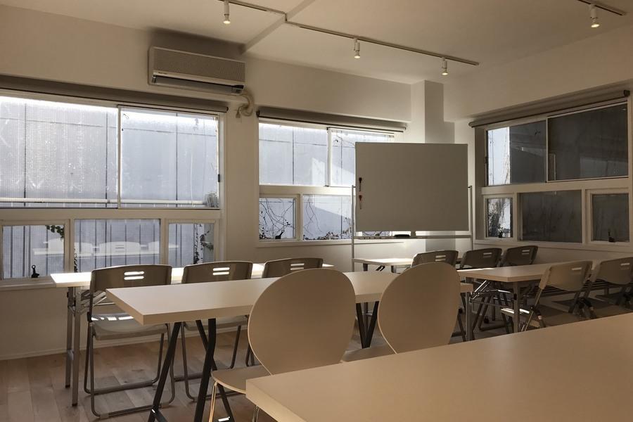 渋谷 桜丘町 会議室 : 508の会場写真