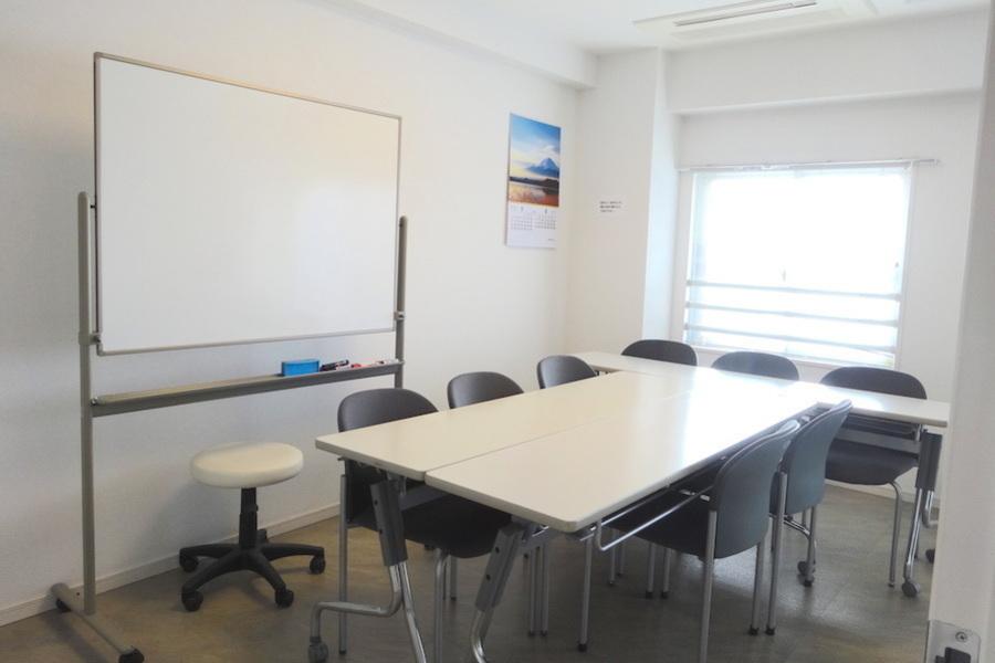 湘南台チャンプハウス : 貸会議室Bの会場写真
