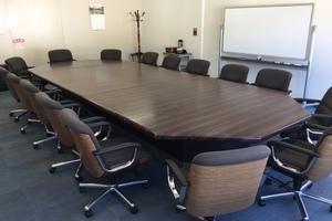 センタープラザ西館貸会議室の写真