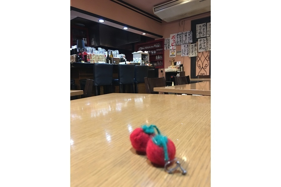 隠れ家居酒屋とまとの部屋 : イベント、教室、セミナースペースの会場写真