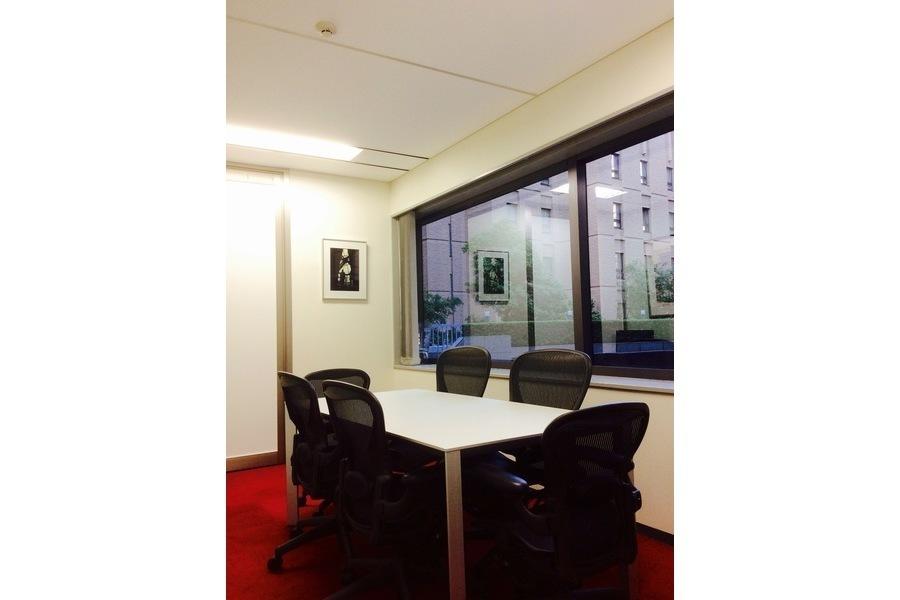Kミーティングルーム : 会議室の会場写真