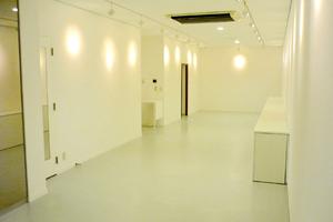 ギャラリーうえまち : 【1日貸し】ギャラリースペースの会場写真