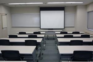 多摩永山情報教育センター/スマイルホテル東京多摩永山 : 教室A−3の会場写真