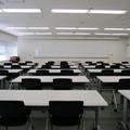教室D−2