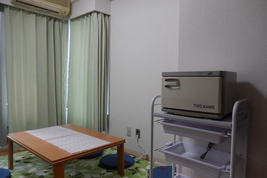 赤坂サロン : サロンスペース210号室の会場写真