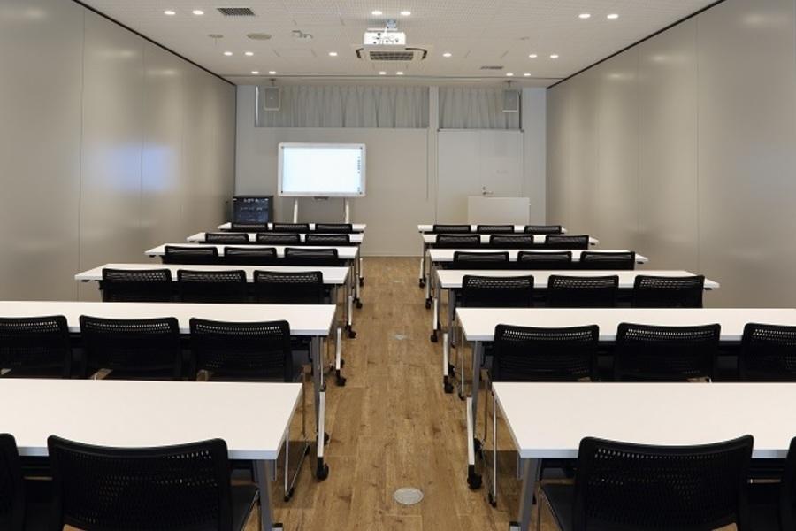 RICOH Future Hall : ホール2の会場写真