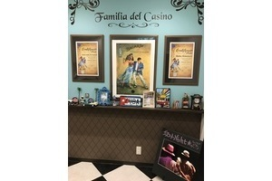 ダンススタジオ&レンタルスペースFamilia del Casino : Aスタジオの会場写真