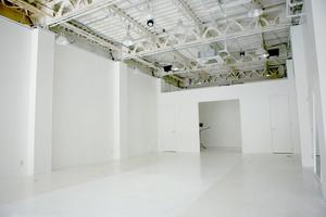 THE FLEMING HOUSE : キッチン付き多目的スペースの会場写真