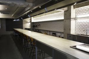 神田 レンタルキッチンスペースPatia(パティア) : レンタルキッチンスペースの会場写真