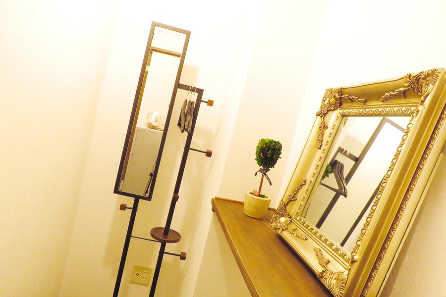秋葉原エステサロン : サロンスペース 個室の会場写真