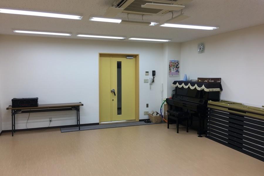 NISSHOカルチャー・シバタ音楽教室 : room2の会場写真