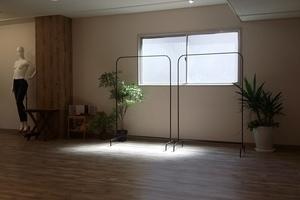 大阪で格安の展示会場の写真