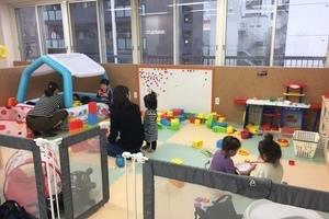 【大阪・天満】駅近!お子様連れ利用可能なレンタルスペースの写真