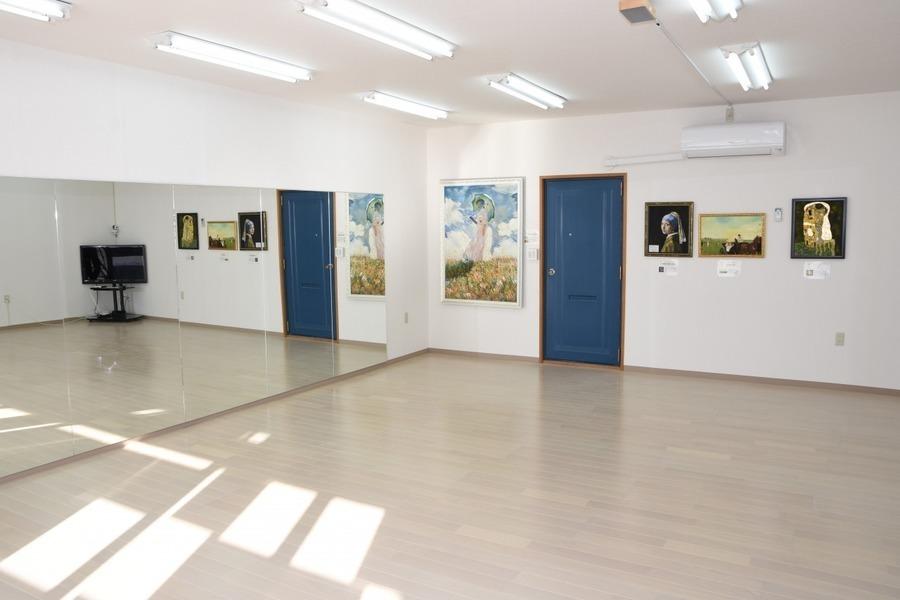 若葉区レンタルスタジオ「ベストライフ」 : 多目的レンタルスタジオの会場写真