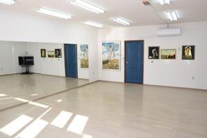 若葉区レンタルスタジオ「ベストスタジオ」 : 多目的レンタルスタジオの会場写真