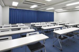 【32名収容可能】錦糸町駅 北口徒歩4分。リーズナブルな少人数貸会議室 の写真