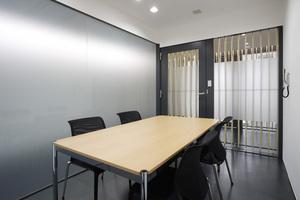 【御茶ノ水】wifi有り!スタイリッシュな個室スペースの写真