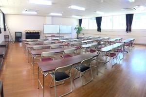 【天神・赤坂】109㎡ 多目的スペース(黒板・マットレスあり)の写真