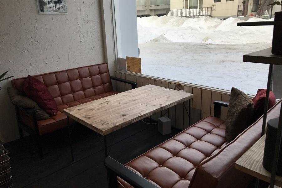 1日貸し切り CAFE MARUYAMA STUDIO  : 貸し切りプランの会場写真