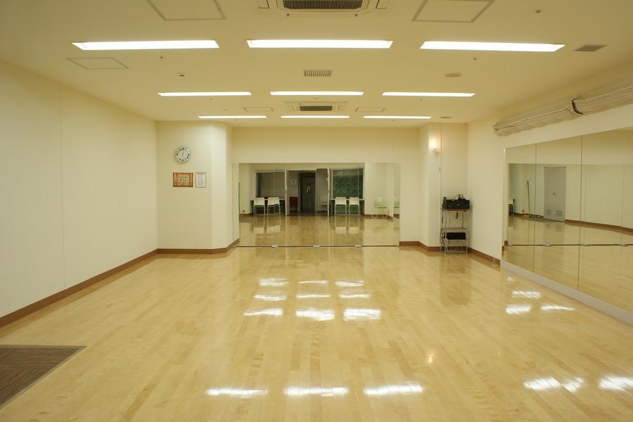 ファースト・プレイス東京 : 第2スタジオの会場写真