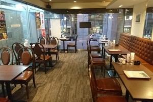 cross-modal cafeの写真