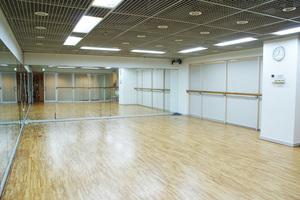 ファースト・プレイス東京 : 第3スタジオの会場写真