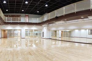 ファースト・プレイス東京 : 小ホールの会場写真