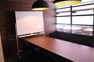 Basis Point五反田店 : 8名用会議室 (Room B)の会場写真