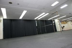 ヨガ、ダンス、大型鏡あり駅近です。の写真