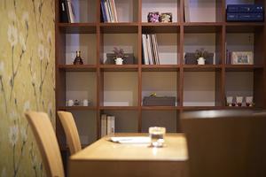 個室会議室の写真