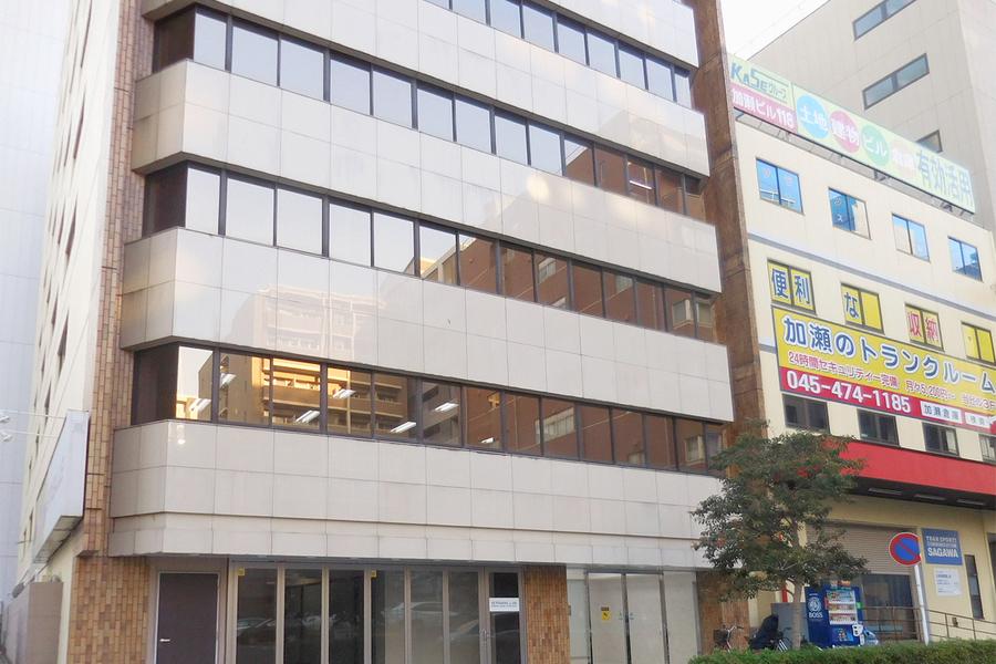 新横浜ホール【加瀬会議室】 : 第1会議室の会場写真