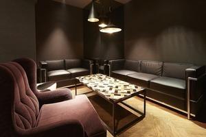 六本木パーティールーム『Lounge-R』 : ラウンジスペースBの会場写真