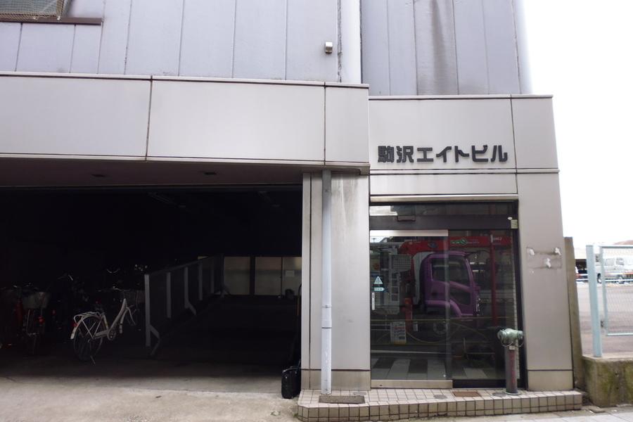 世田谷駒沢ホール【加瀬会議室】 : 会議室の会場写真