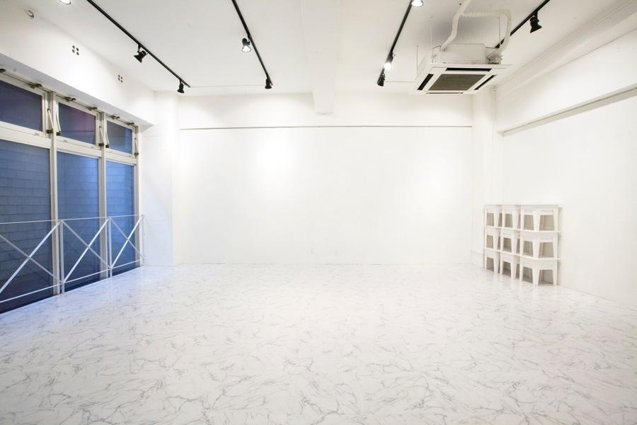 カルトクラブスタジオ : スタジオの会場写真