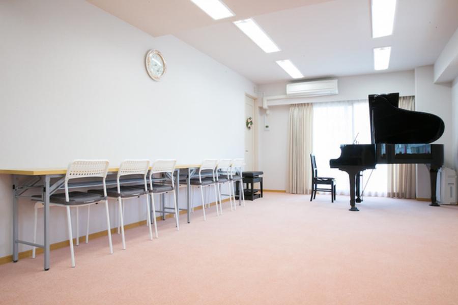 チェレステ・スタジオ松濤 : 大人数プランの会場写真