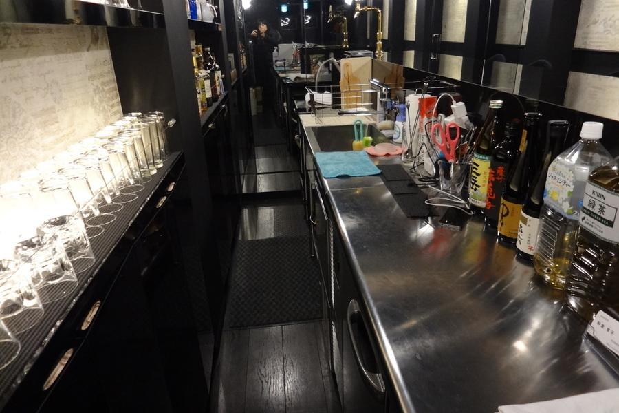 ピアノラウンジ AMA : 音楽スタジオの会場写真