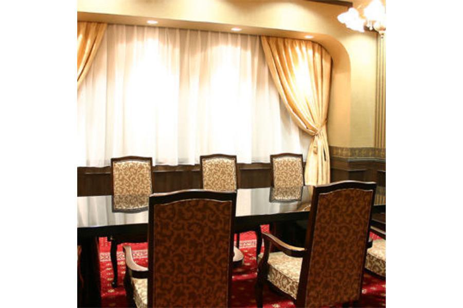 銀座6丁目ホール : RoomBの会場写真